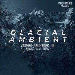 FA109 Glacial Ambient Sample Pack WAV
