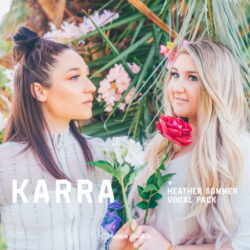 KARRA Presents: Heather Sommer Vocal Pack WAV