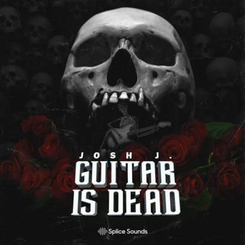 Josh J.: Guitar is Dead Sample Pack WAV