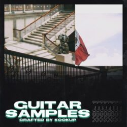 KOOKUP Guitar Samples Vol.1 WAV