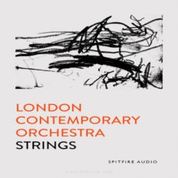 London Contemporary Orchestra Strings v1.0 KONTAKT