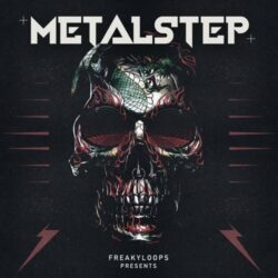 FL191 - Metalstep Sample Pack WAV