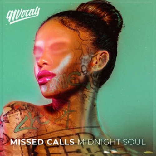 91Vocals Missed Calls: Midnight Soul WAV