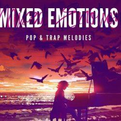 Mixed Emotions - Pop & Trap Melodies WAV