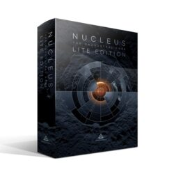 Nucleus - The Orchestral Core v1.1 KONTAKT