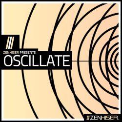 OSCILLATE - German Techno Sample Pack WAV MIDI