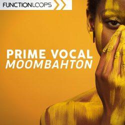 Prime Vocal Moombahton Sample Pack [WAV MIDI]