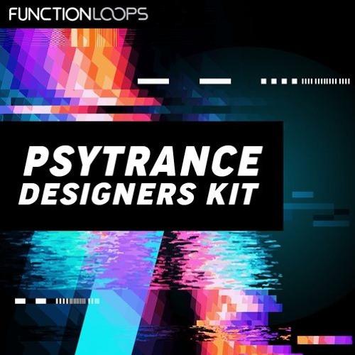 Psytrance Designers Kit WAV MIDI PRESETS