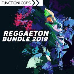 Function Loops Reggaeton Bundle 2019
