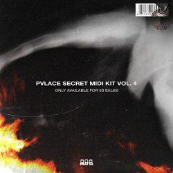 PVLACE Secret MIDI Kit Vol.4
