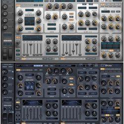 Reveal Sound Spire v1.5.7 VST AU AAX WIN & MACOSX