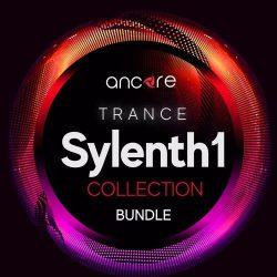 Ancore Sounds Sylenth1 Trance Collection Bundle
