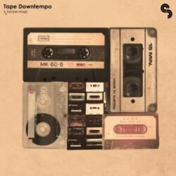 Tape Downtempo Sample Pack WAV