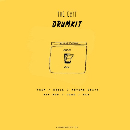 CYGN The Exit Drumkit