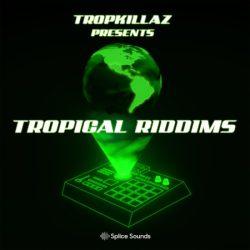 Tropkillaz presents Tropical Riddims WAV