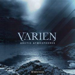 Splice Varien Arctic Atmospheres WAV