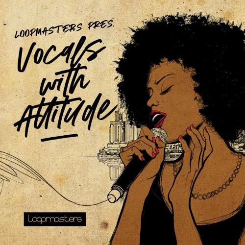 Loopmasters Vocals With Attitude WAV REX