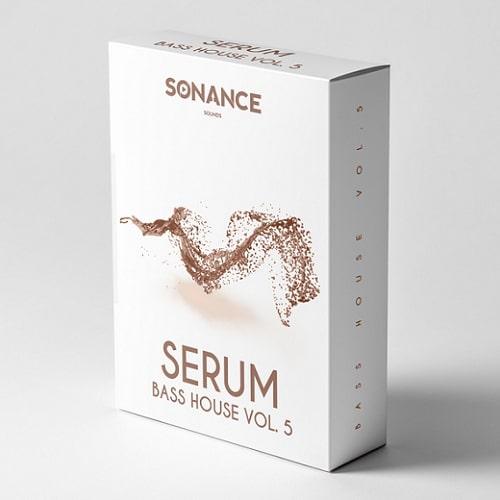 Sonance Sounds Bass House Vol. 5 For Serum