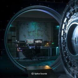 Splice VIRTU: The Vault Vol.1 WAV