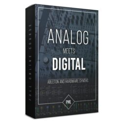 PML Analog Meets Digital Course