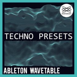 Ableton Wavetable Techno Bank
