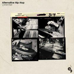 SM Alternative Hip-Hop Sample Pack WAV
