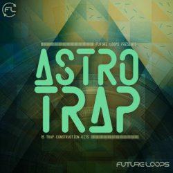 Astro Trap - 15 Trap Construction Kits WAV