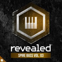 Bass Vol. 3 For SPiRE