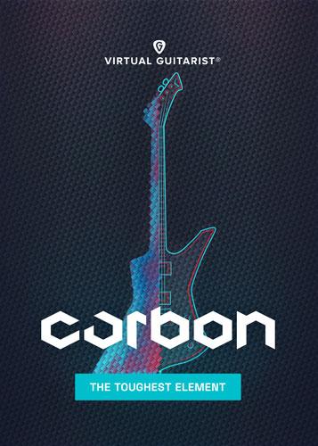UJAM Virtual Guitarist CARBON v1.0.1