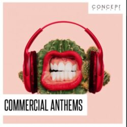 Commercial Anthems
