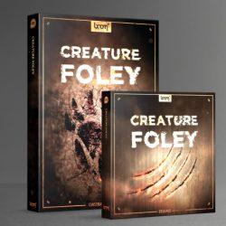 Creature Foley