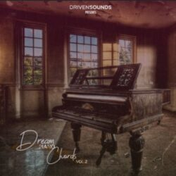 Dream Piano Chords VOL.2