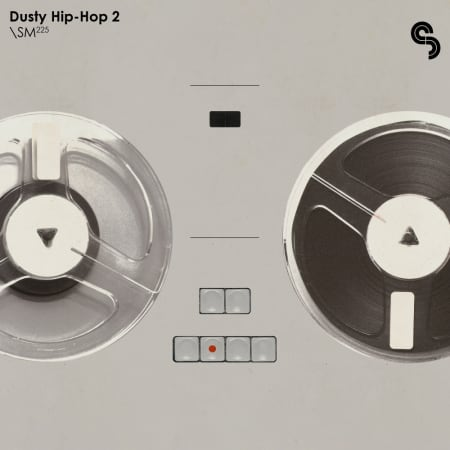 SM223 Dusty Hip-Hop 2 WAV
