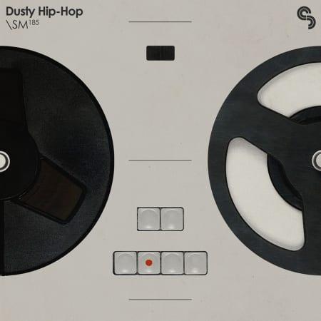 SM185 Dusty Hip-Hop WAV