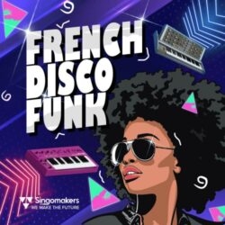 French Disco Funk