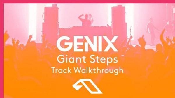 Sonic Academy Track Walkthroughs Genix Giant Steps TUTORIAL