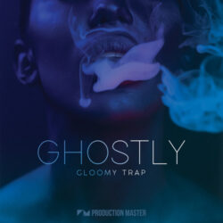 Ghostly - Gloomy Trap Sample Pack WAV