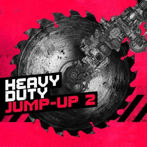 Heavy Duty Jump-Up 2 WAV FXP