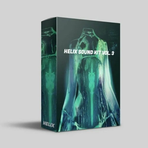 Hélix Sound Kit Vol.3 WAV MIDI PRESETS