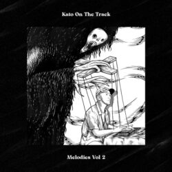 Kato On the Track Melodies Vol. 2