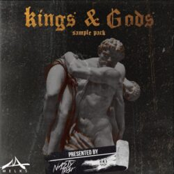 Kings And Gods