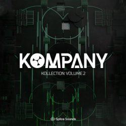 Kompany: Kollection Volume 2