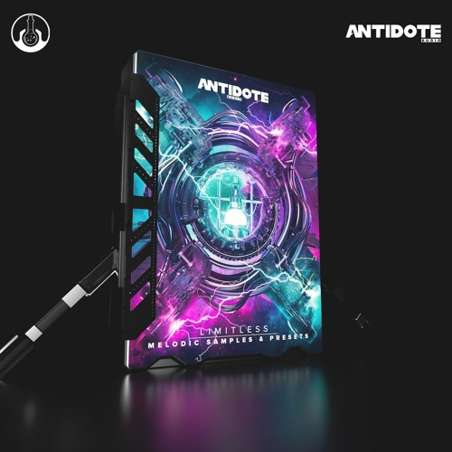 Antidote Audio LIMITLESS | Melodic Pack