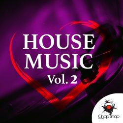 Chop Shop Samples Love House Music Vol.2 WAV