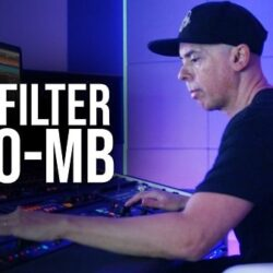 MyMixLab Luca Pretolesi: FabFilter Pro-MB TUTORIAL