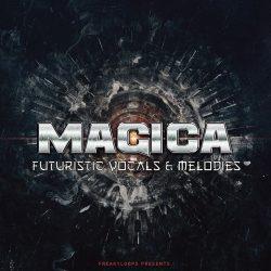FL139 Magica Futuristic Vocals & Melodies