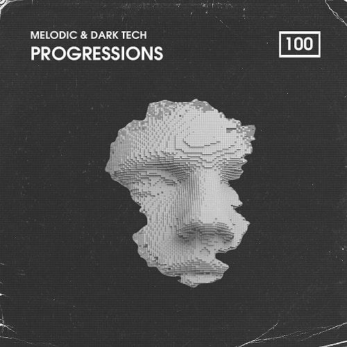 Bingoshakerz Melodic & Dark Tech Progressions WAV