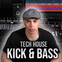 Mixing Kick and Bass in Tech House