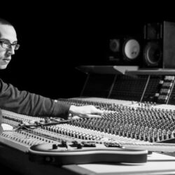 Mixing Master Class With Joey Sturgis TUTORiAL