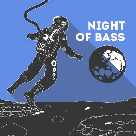 IQ Samples Night Of Bass WAV